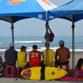 Yilan 2014 – Taiwan Surf Competition
