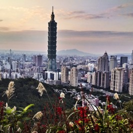 Getting Sued in Taiwan for $65,000NT