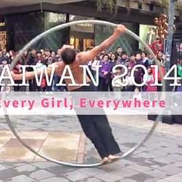Video: A Collection of Memories in Taiwan