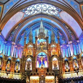 Most Interesting Attractions to Visit While in Montreal