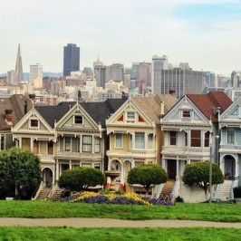 Hipmunk City Love: 5 Reasons to Visit San Francisco While on a Pacific Coast Road Trip