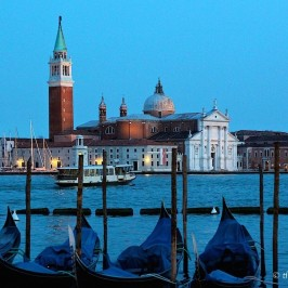 The Top Five Romantic & Luxurious Hotels in Venice