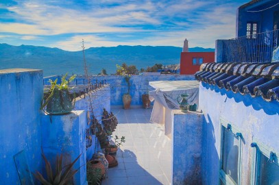 Guest Post: A Girl's Guide to Safe Travel in Morocco