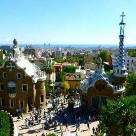Hipmunk City Love: Best of Barcelona Beach Hotels