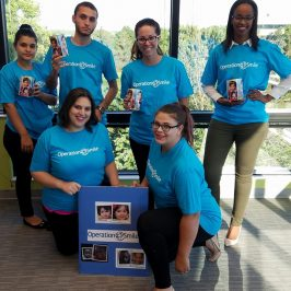 National Day of Smiles – Operation Smile with Elite Consulting