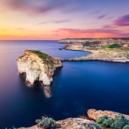 5 Reasons Why You Should Visit Malta Now